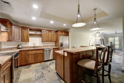 1812 West #306 - Kitchen to Living