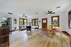 604 Mary - Large Living Room