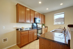 14401 Lake Victor - Kitchen 1