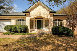 8908 Rustic Cove - Front