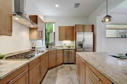 2618 Jefferson B - Kitchen 3