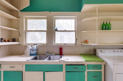 2309 Lafayette Ave - Kitchen