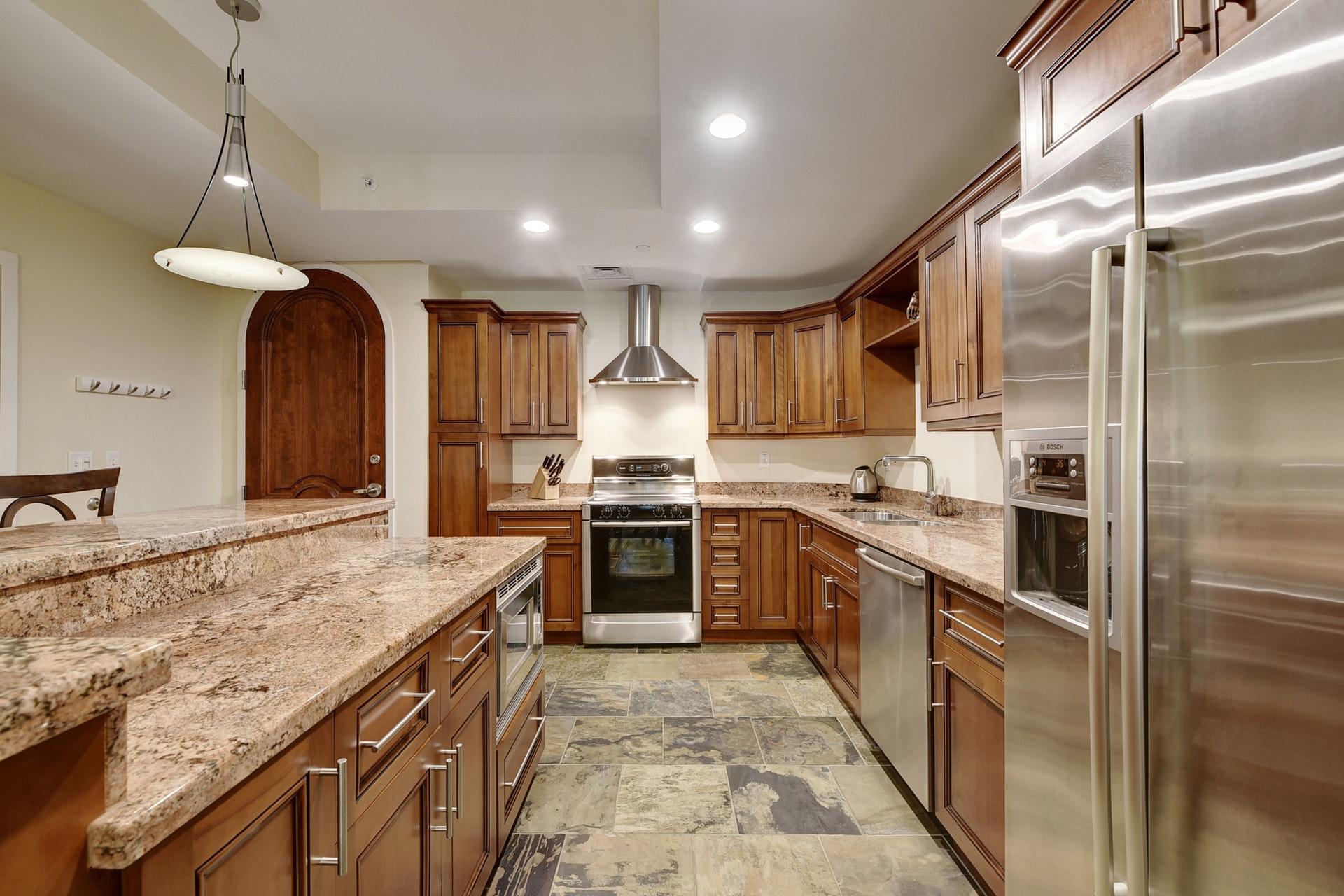 1812 West #306 - Kitchen