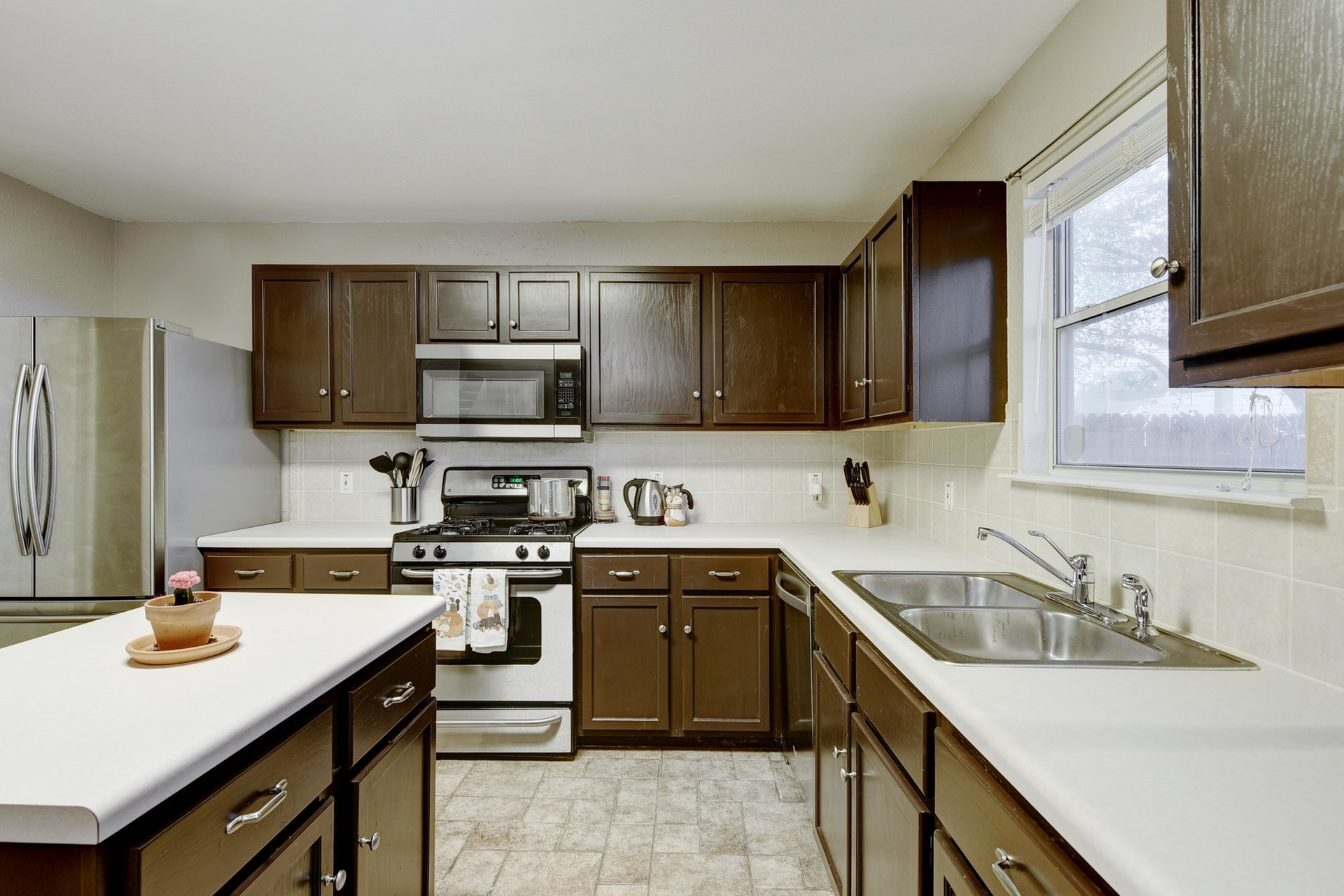 12308 Kelton | Kitchen 4