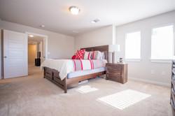 5313 Gooding - Master Bedroom