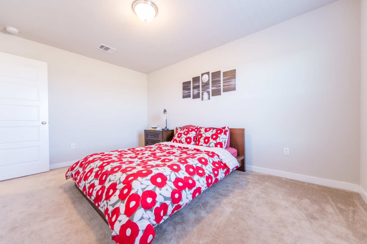5313 Gooding - Bedroom 2
