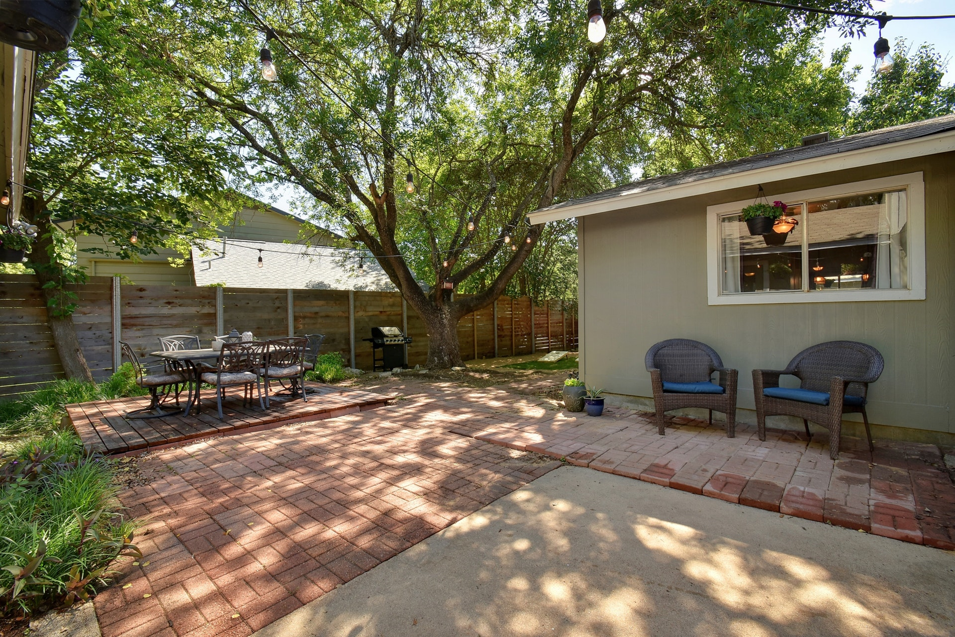 2300 Lear Lane - Backyard 2