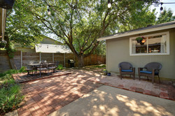 2300 Lear Lane - Backyard 2