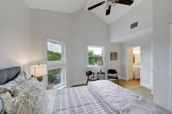 1500 Woodlawn - Master Bedroom 3