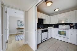 1500 Woodlawn - Kitchen