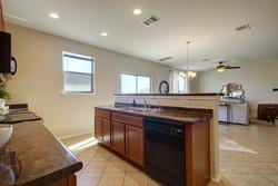14401 Lake Victor - Kitchen 3