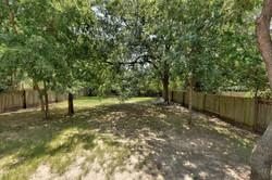 12425 Dorsett - Backyard