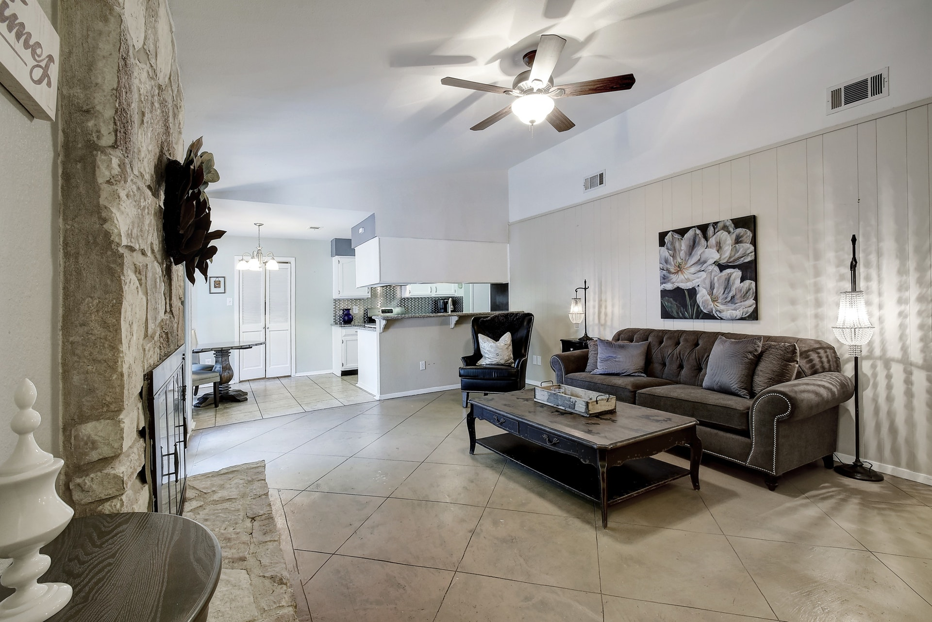 2300 Lear Lane - Family Room 3