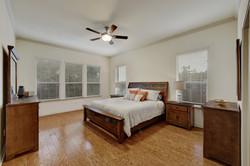 7100 Via Dono - Master Bedroom