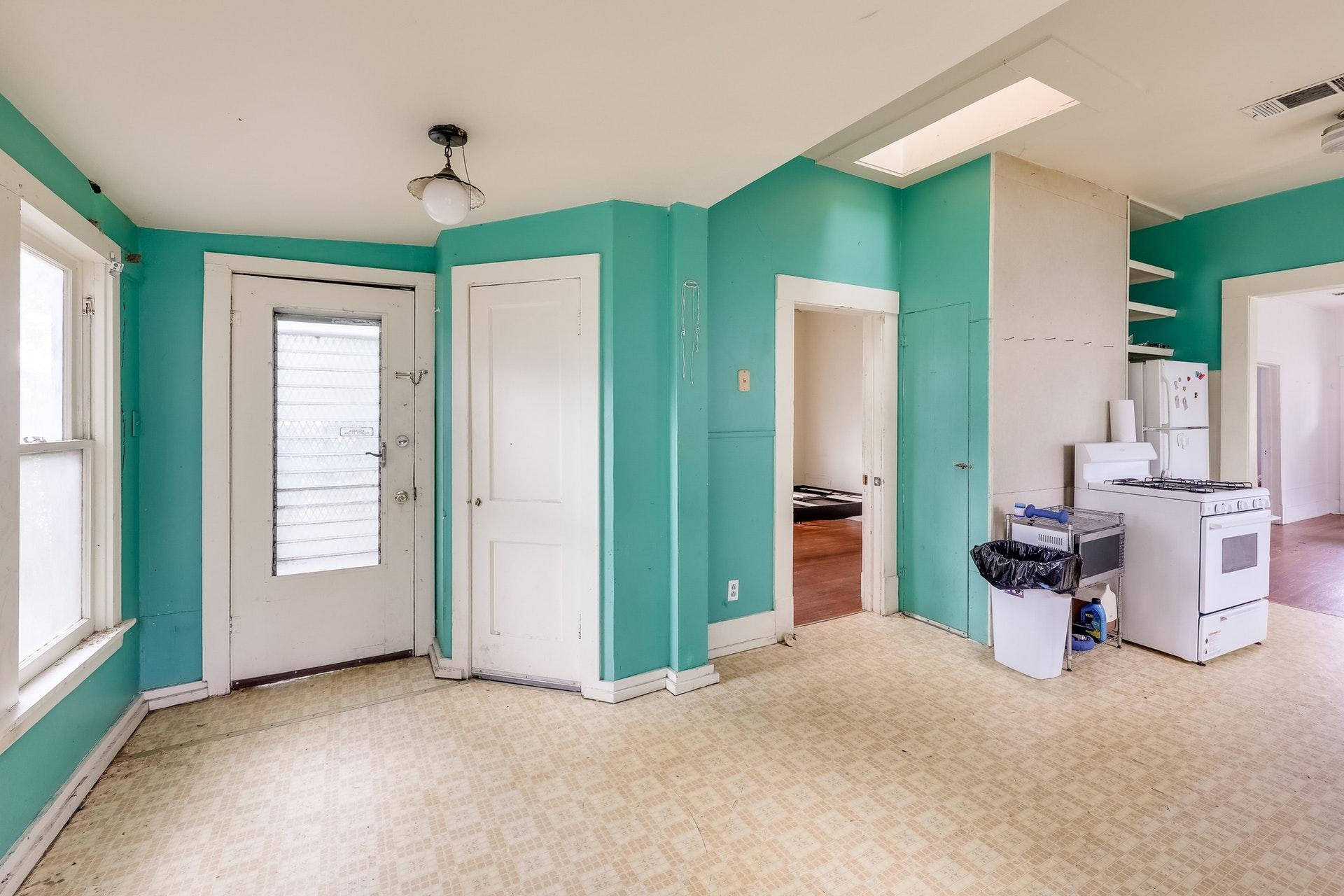 2309 Lafayette Ave - Open Living