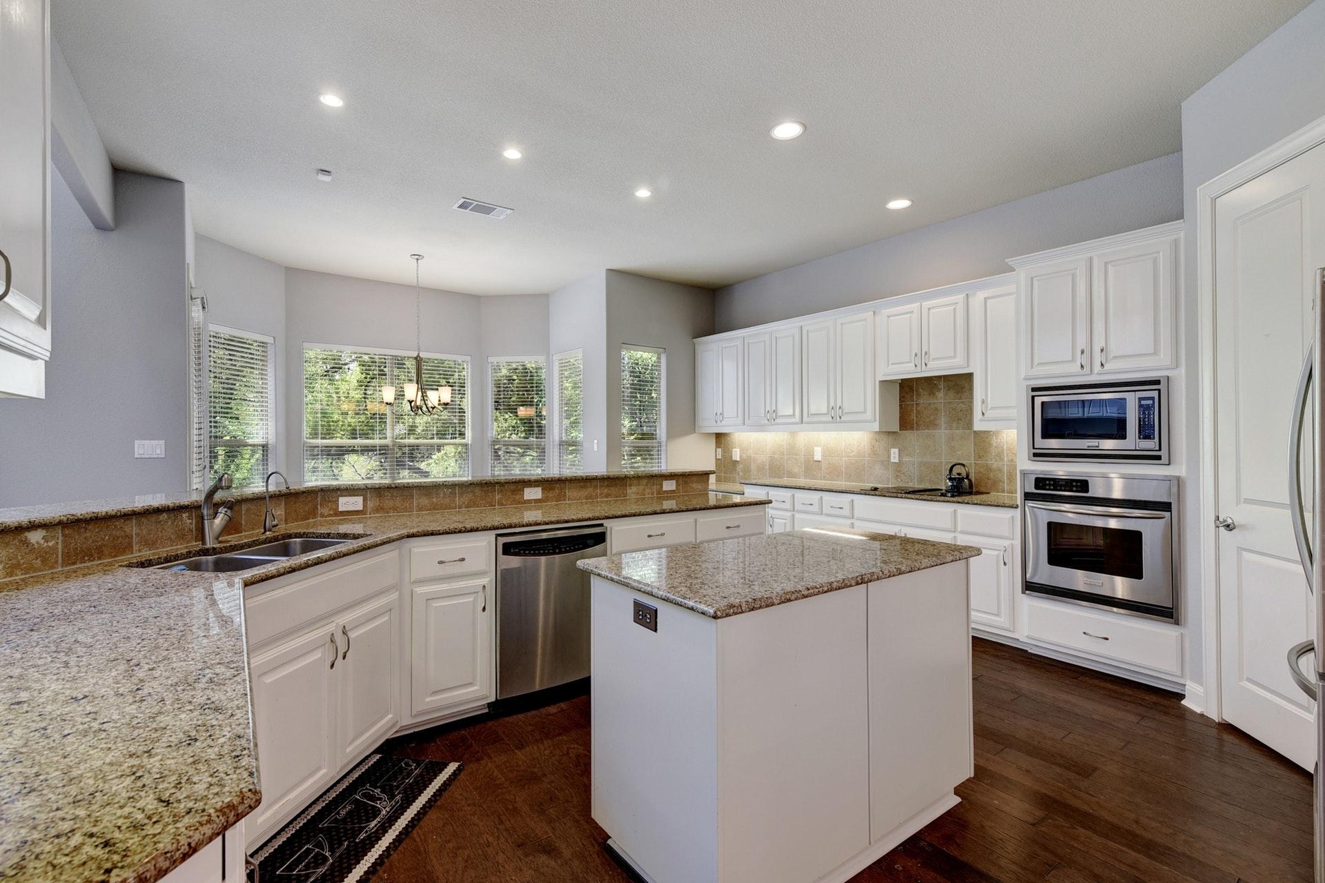 1014 Ogden Drive - Kitchen 6