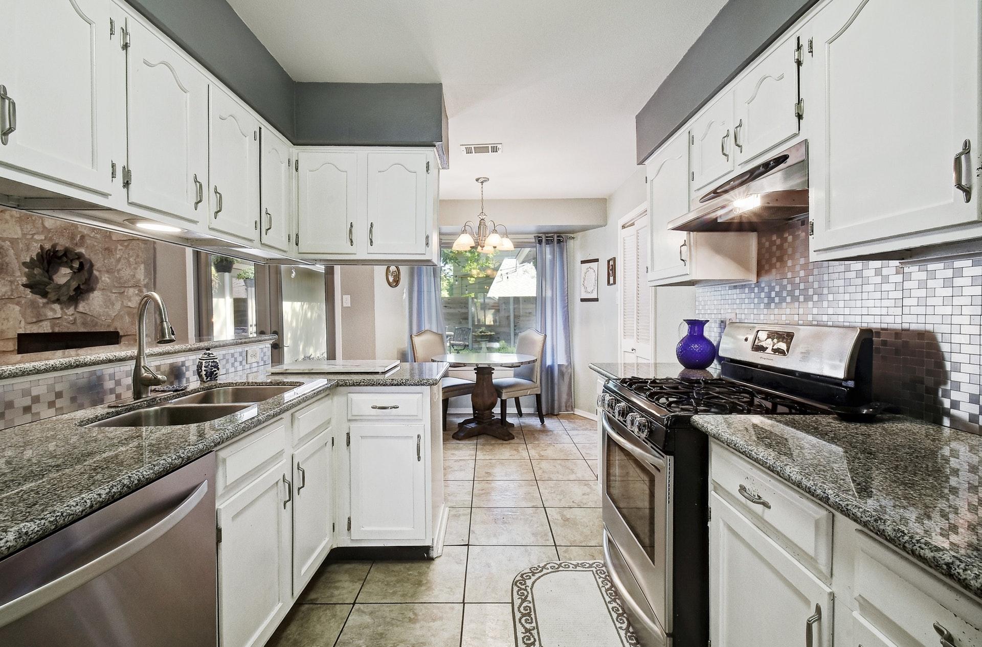 2300 Lear Lane - Kitchen & Dining 2