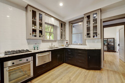 604 Mary - Updated Kitchen