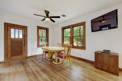 604 Mary - Open Dining Room