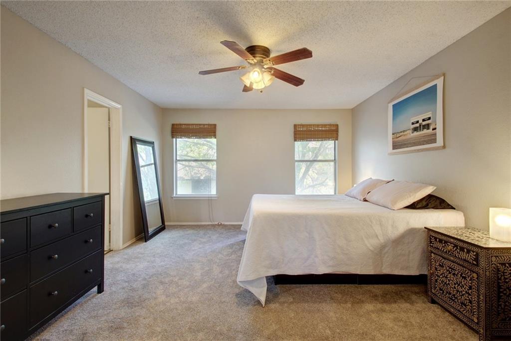 13805 Lothian - Master Bedroom