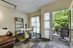 1812 West #306 - Living to Patio