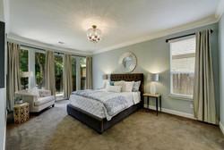 12425 Dorsett - Master Bedroom