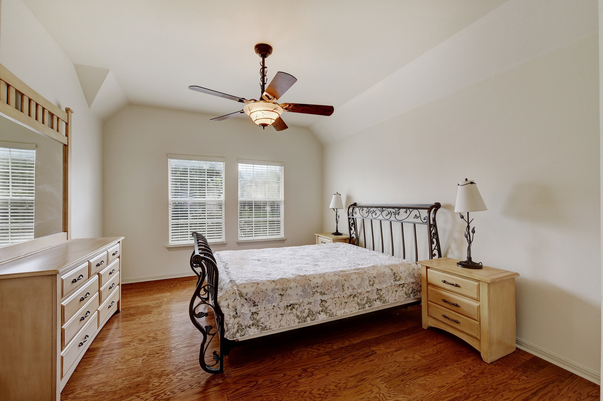 7100 Via Dono - Upstairs Bedroom 4