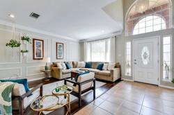 11100 Amesite - Front Sitting Room