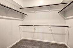 216 Iron Rail - Master Closet