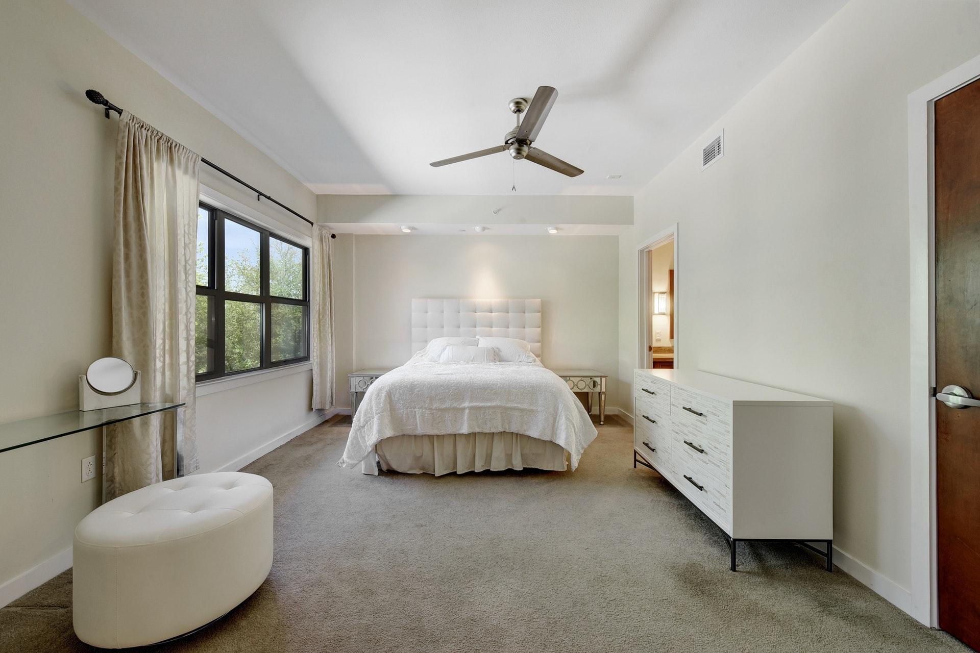 1812 West #306 - Master Bedroom