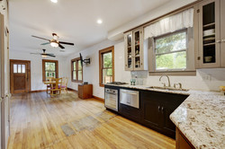 604 Mary - Kitchen and Dining