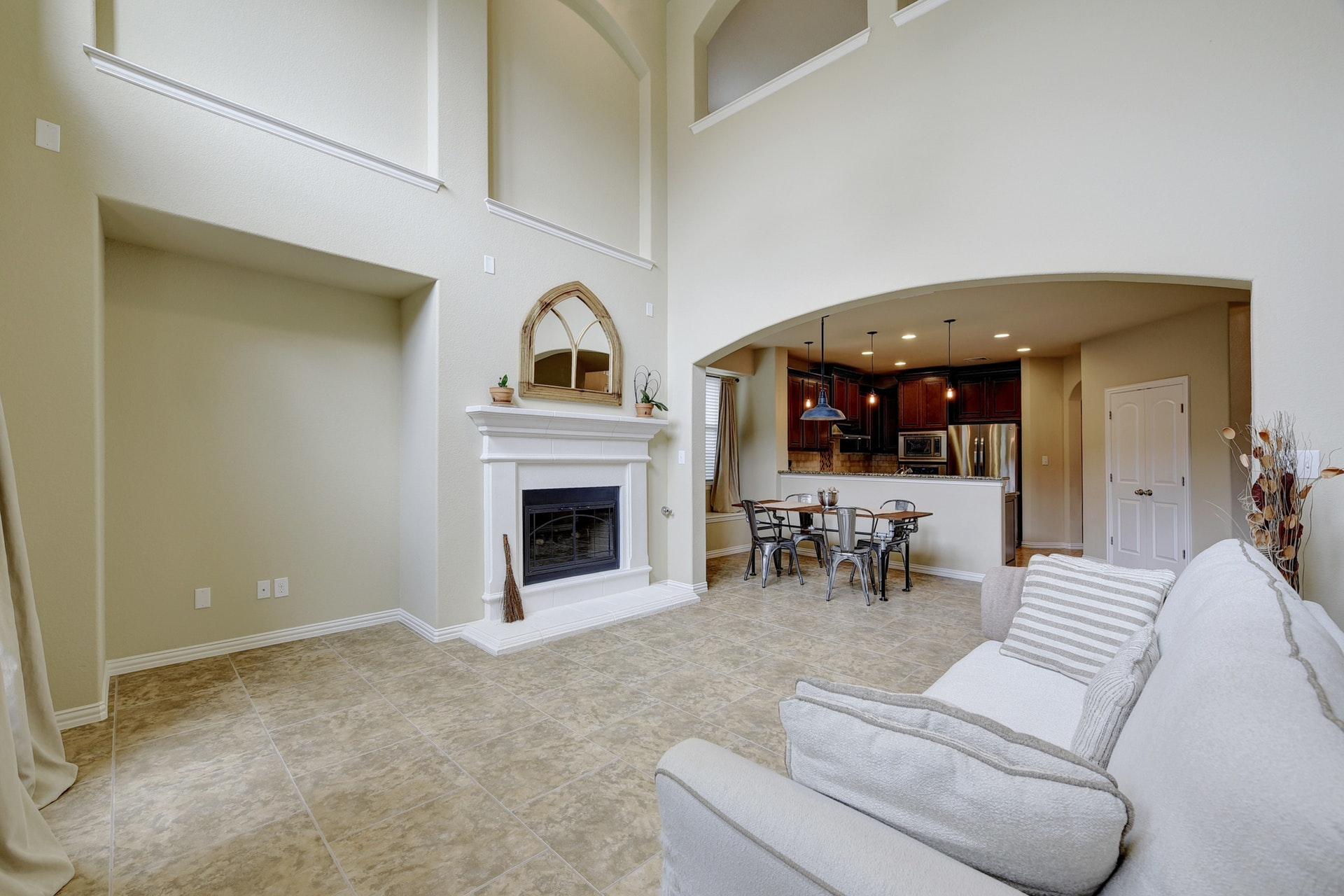 2121 Turtle Mountain - Open Living 2