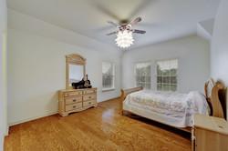7100 Via Dono - 2nd Bedroom