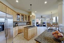 7100 Via Dono - Kitchen 1