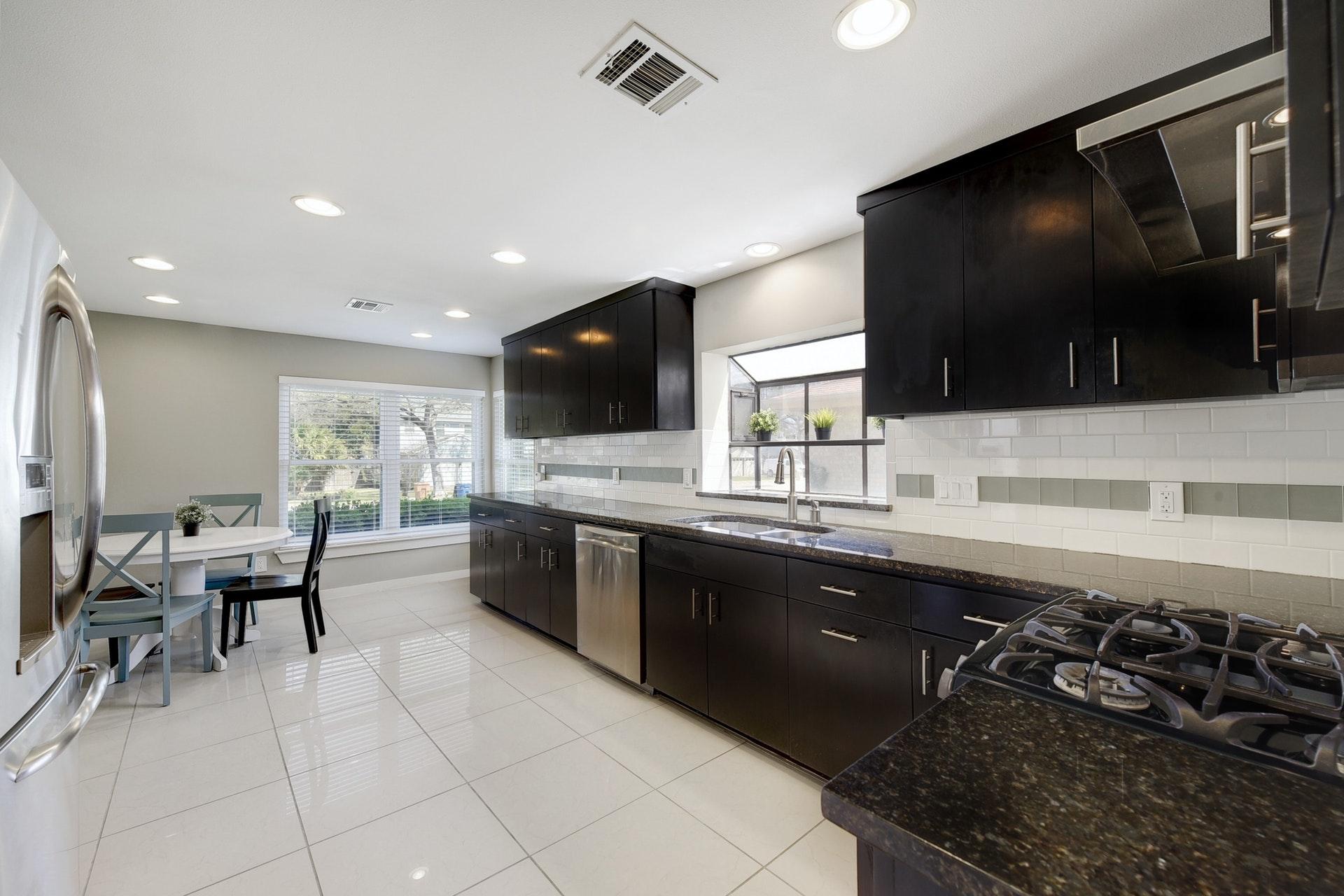 4601 Oak Creek Drive - Kitchen 3