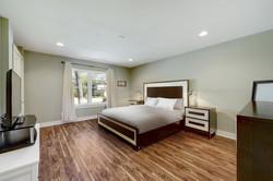 4601 Oak Creek - Master Bedroom