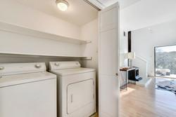 1135 Barton Hills - Laundry Room