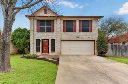 2900 Aster Pass | Real Estate | Austin Home Girls Realty