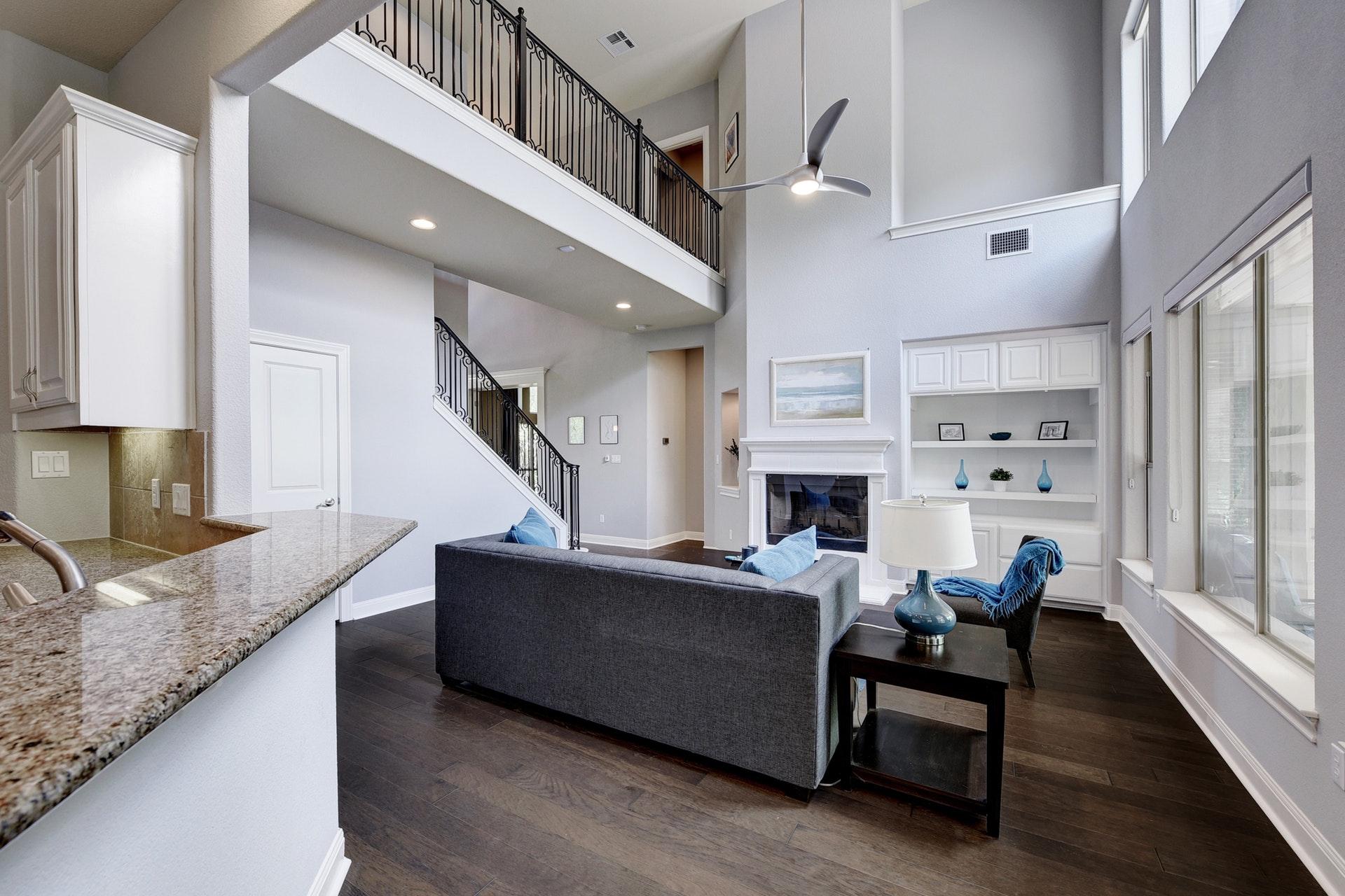 1014 Ogden Drive - Living Room 3