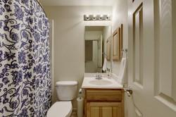7100 Via Dono - Upstairs Bathroom 2