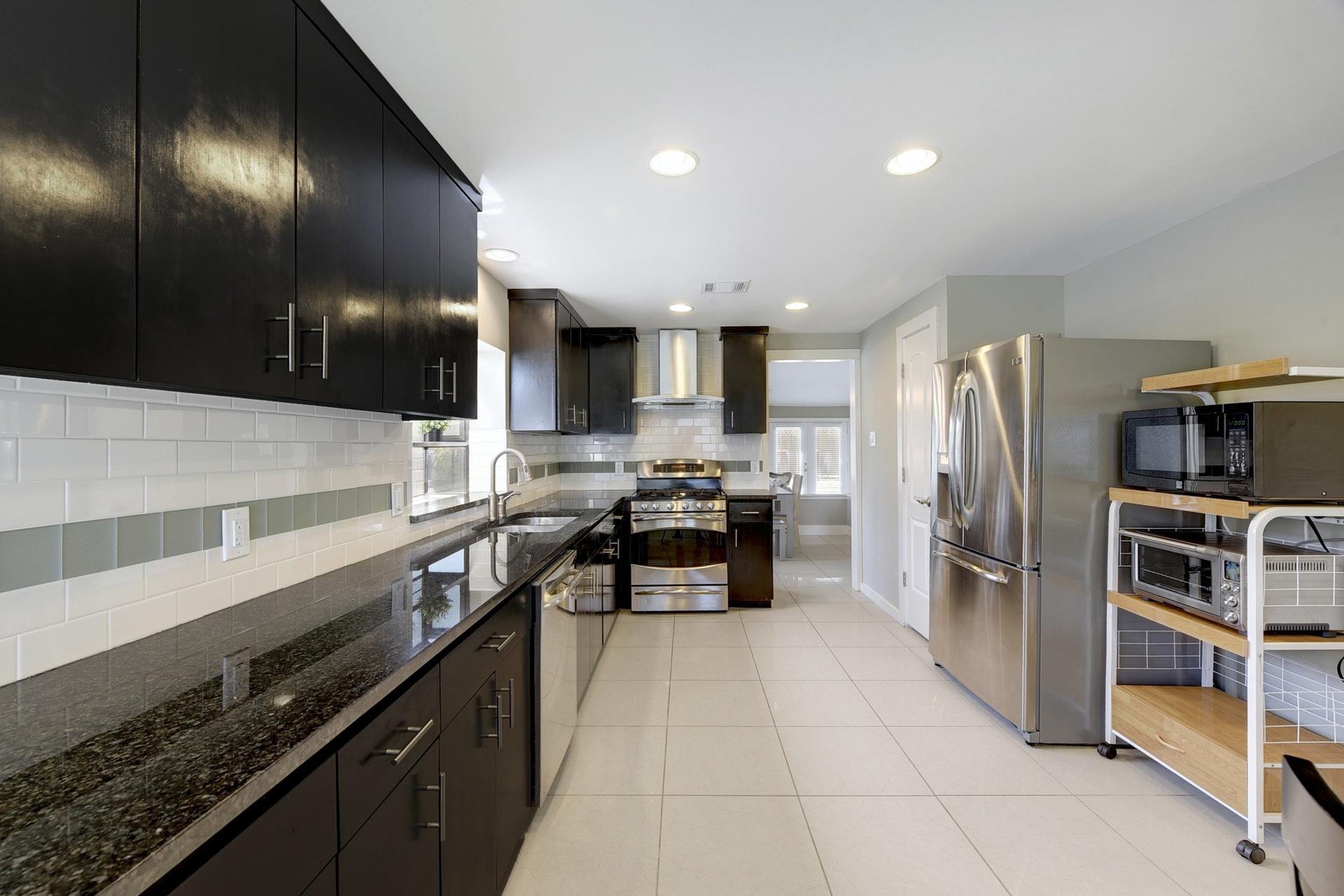 4601 Oak Creek Drive - Kitchen 2