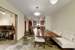1812 West #306 - Dining to Kitchen