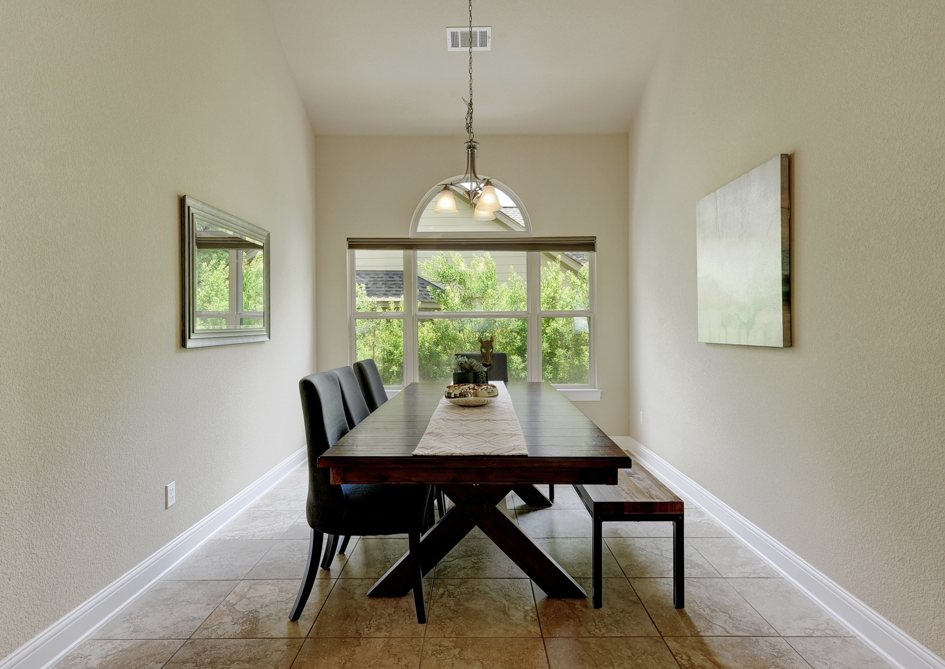 4537 Mont Blanc - Dining Room
