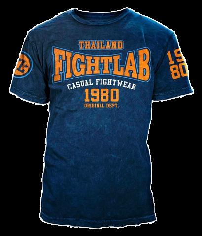 MUAY THAI MMA K1 FIGHTLAB THAILAND T SHIRT