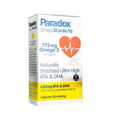 Paradox Omega3Cardio