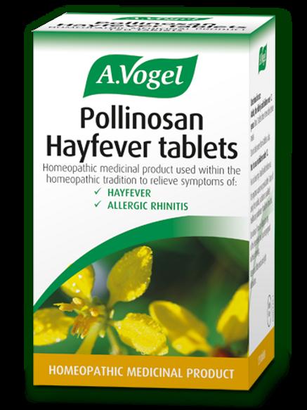 A. Vogel Pollinosan Tablets