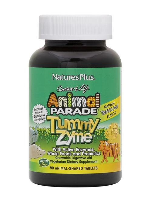 Animal Parade Tummy Zyme