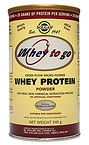 solgar_Whey-To-Go_Protein Powder_Vanilla