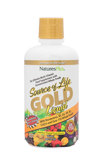 Source of Life Gold Liquid