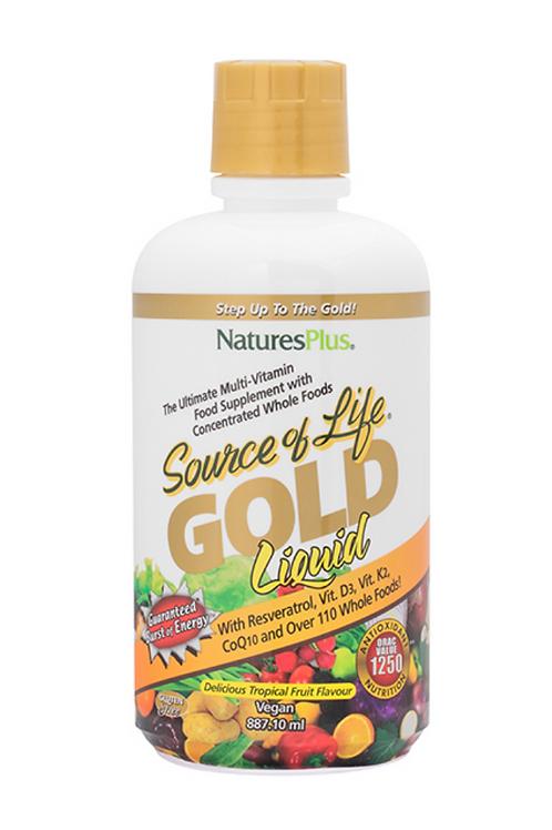 Source of Life Gold Liquid